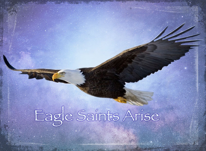 Eagle Saints – Chapter 6
