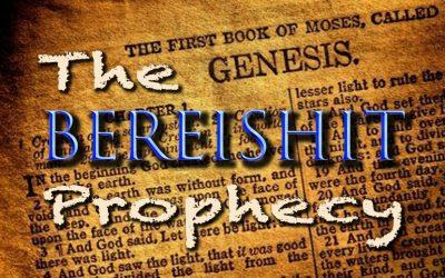 The Bereishit Prophecy
