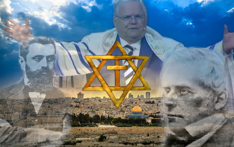 Christian Zionism – part 2