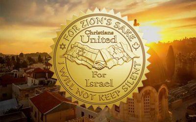 Christian Zionism – part 6
