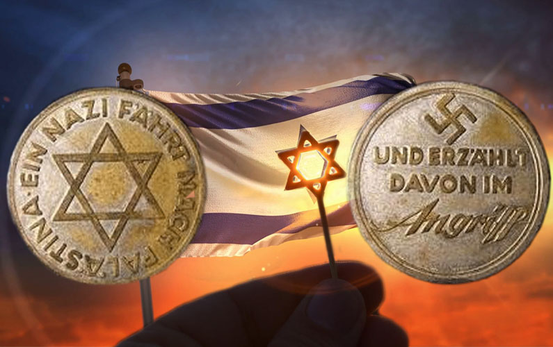 Christian Zionism – part 5