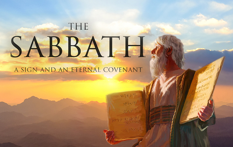 The Sabbath – A Prophetic Sign