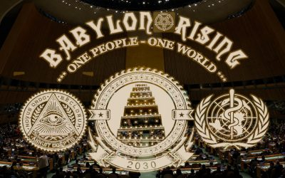 Babylon Rising – part 3 The Vaccine Agenda